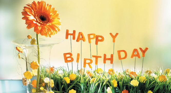 birthday flowers | edwige boutique florist mauritius